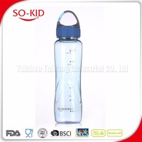 New Design plastic bottle shape design