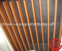 Aluminum drop ceiling tiles/hang decoration ceiling board