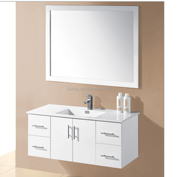 popular wall mounted Bathroom vanity sets