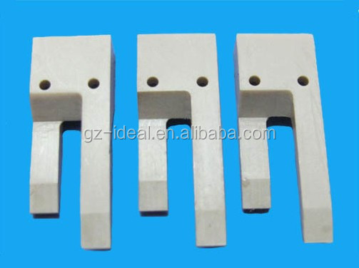 Customized Factory Price PEEK Electronic Components