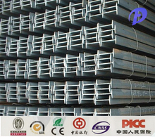 steel structural prefabricated galvanize i section steel I beam price