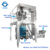 Function Automatic Snack Food Packing Machine