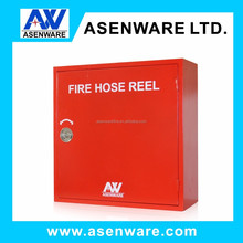 Wholesale fire fighting hose, fire hose cabinet with lock