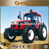FOTON tractor brands in india TA754E 45hp tractor for sale