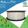 Manufacturer colorful bulk 1.75MM ABS/PLA 3d pen&printer filament material /3D printing filament 0.5kg 1kg for sale