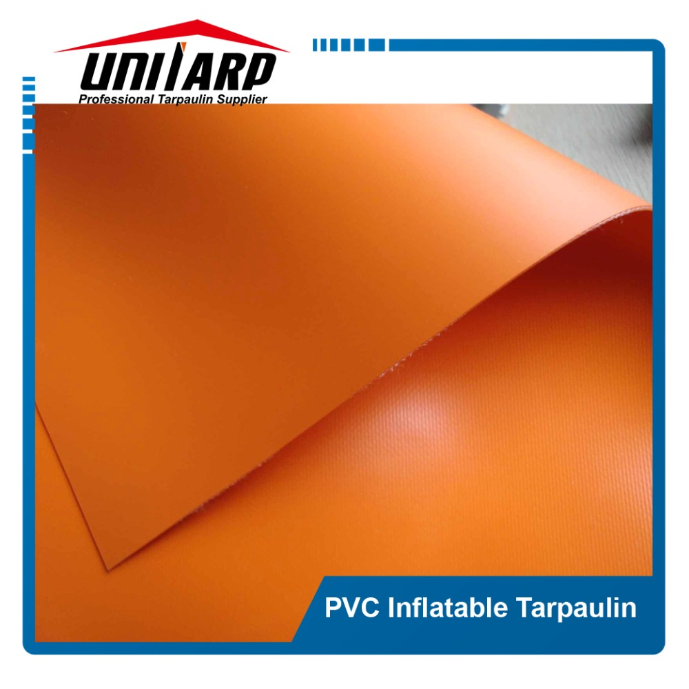 China pvc inflatable boat material