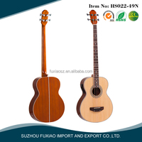 Chinese high quality bass guitar