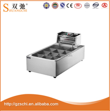 2017 alibaba china hot sale kitchen equipment Taiwanese oden electric cooker oden machine for wholesale