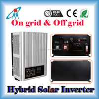 4kw 48v 230v dc ac inverter 4kw solar system for home on grid inverter