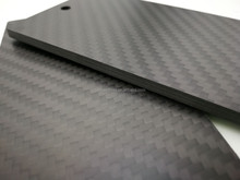 2mm 3mm 4mm 5mm 6mm 3K carbon fiber sheet plate for CNC cutting parts