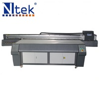 Factory supply industrial large format wood door uv printing machine with high resolution for sale in China