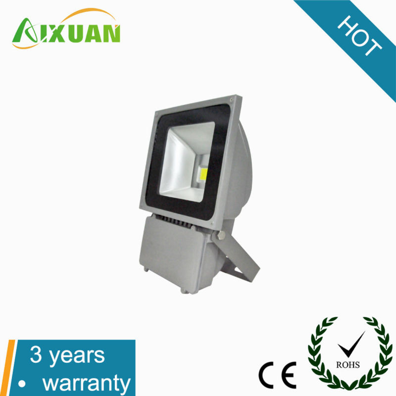 cob led flood light 70w