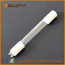 253.7nm UV lamp and UVC curing lamp for US
