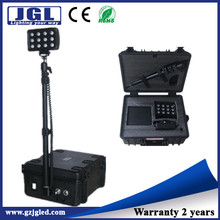 water proof repair LED box light rechargeable flood beam projection or a powerful spotlight rechargable advertising