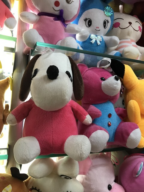 Top Selling Cheap Stuffed Animal Plush Toy