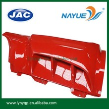 JAC Gallop heavy duty truck parts fender 82710-Y4010XH-0Y00
