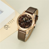 Best price Hot Selling Beautiful Fashion Leather Watch