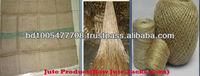 Jute Product(Raw Jute,Yarn,Sacks)