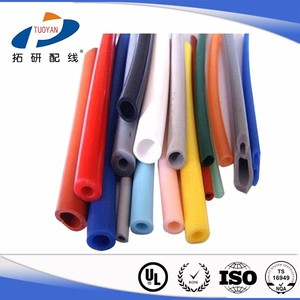 UL approved silicone rubber tubing