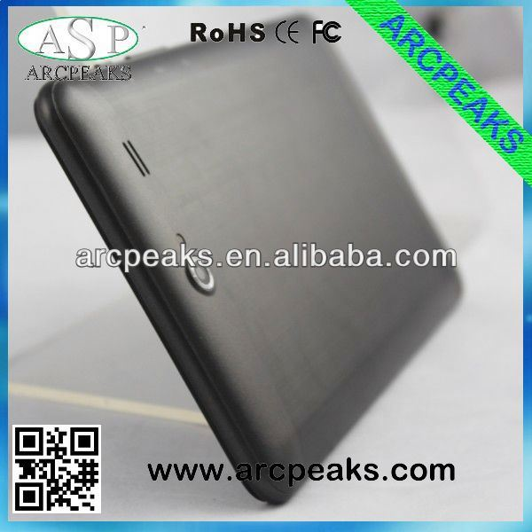 7 inch mtk6577 tablet pc windows
