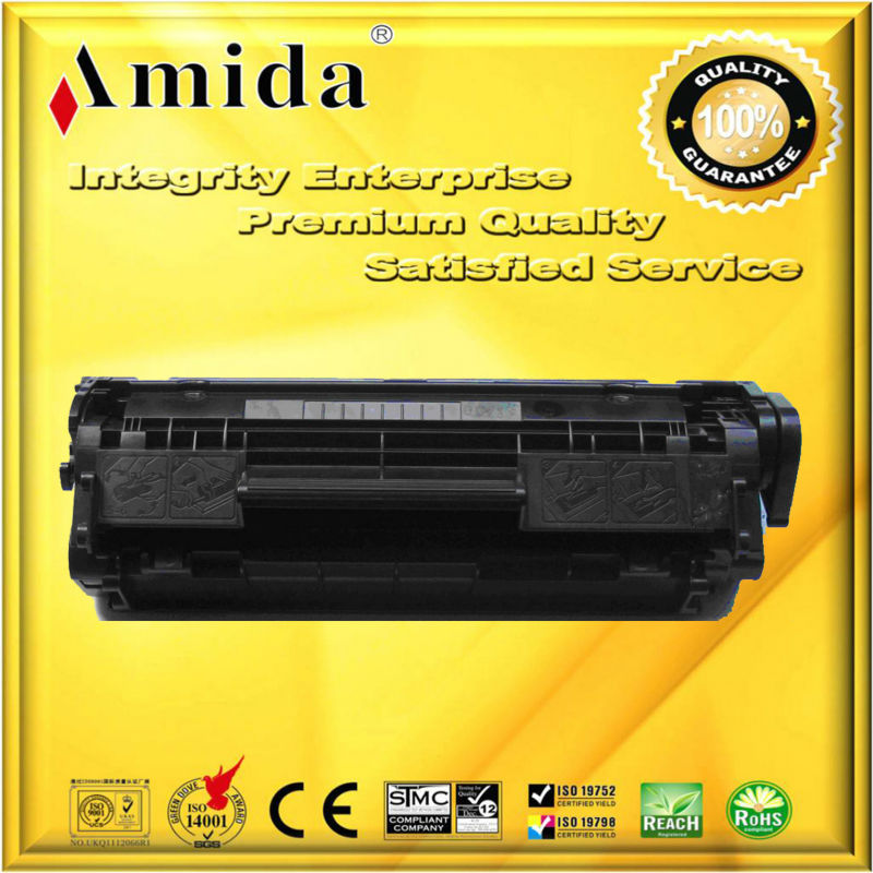 empty toner cartridge 12a