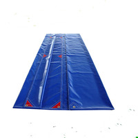 Vinyl Custom Cover Waterproof Pvc Tarpaulin