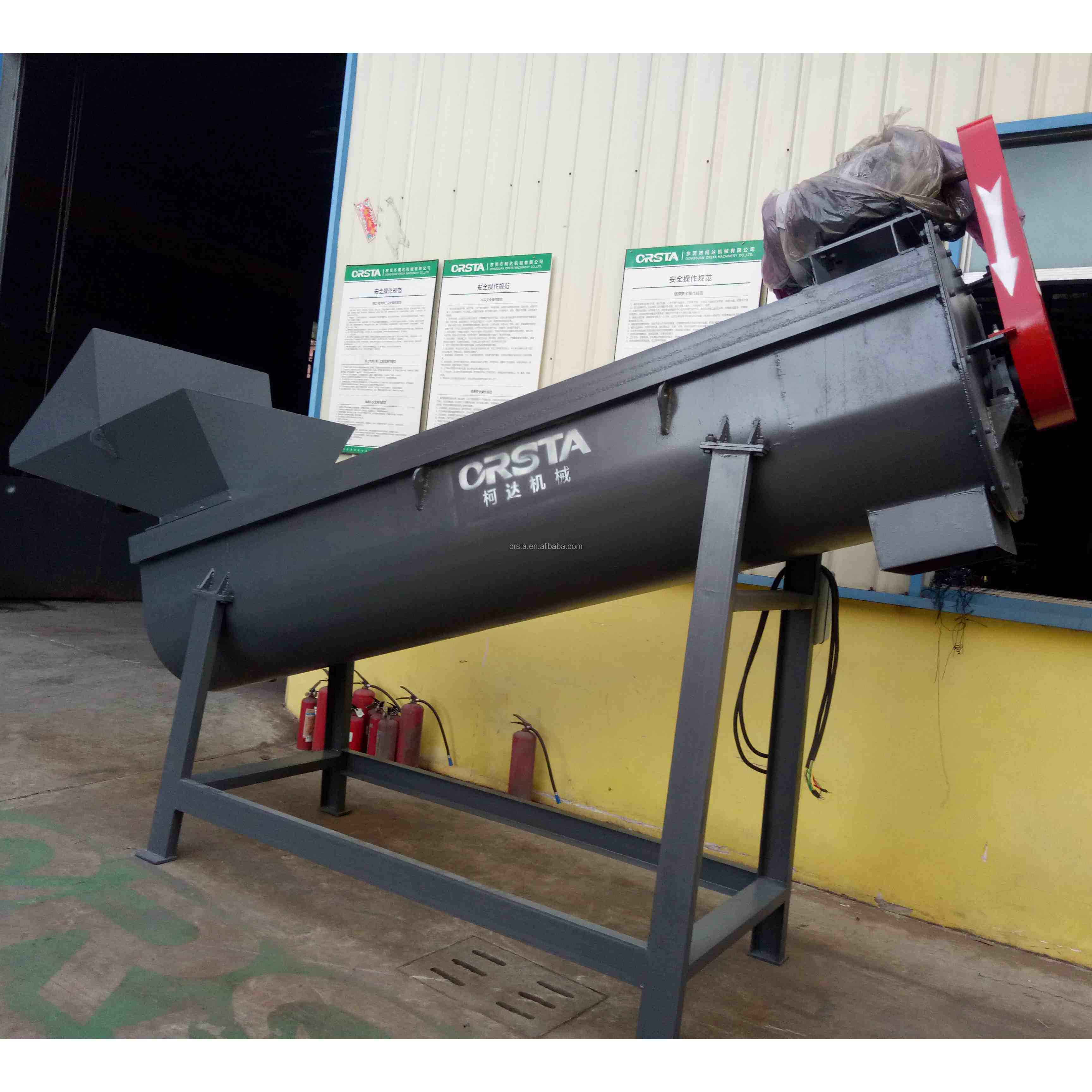 GUANGZHOU Plastic high speed friction machine friction washer