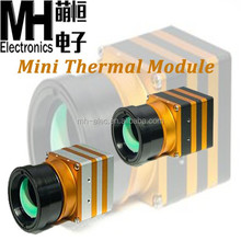 MHMINIR High Resolution Thermal Imaging Camera Module, Thermal Camera Module