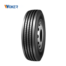 popular pattern11R 24.5 Radial Truck Tire from China Suppliers