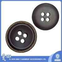 fur coat buttons / winter coat buttons / custom made sewing buttons