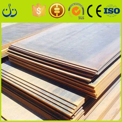 API X52 Grade Pipeline steel plate/CRC Q215 Carbon Steel Coil/ASTM ST35.8 Carbon Steel Plate HR