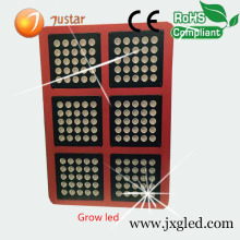 1200 watt ip65 aluminum led grow lights