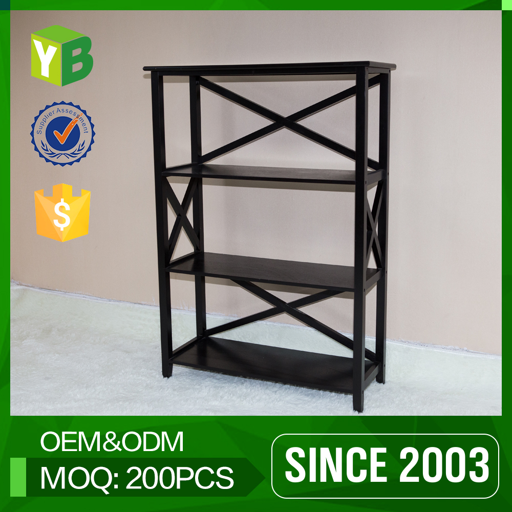Yibang Simple Design Bookcase And Shelf Cheap