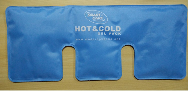 Hot & cold gel pack(WB1514A)