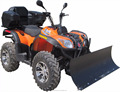 off-road ATV 500cc 4x4 drive (TKA500E-D)