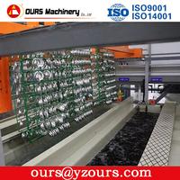 Electroplating equipment, zinc plating machine