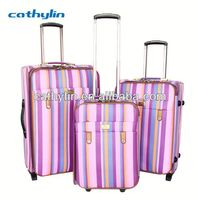 2013 New Good Quality Korea And Japan Trolley Luggage