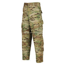 Outdoor OEM Camouflage Men Military Cargo Pants