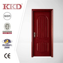 Solid Wood Door MJ-213 For Interior Room Use From China Top Brand KKD