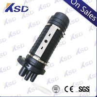 outlets 2 Inlets Fiber Optic Splice Joint Closure
