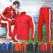 Shinestone men adults kids Sportswear custom design <strong>sports</strong> track suits jogging suits 4XS-5XL track suit in <strong>sport</strong>