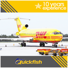 QuickFish Best DHL Express Cargo Tracking