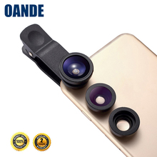 3 in 1 manufacturer wholesale price 10x optical zoom telescope lens for mobile phone
