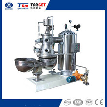 Candy Machine/Continuous Vacuum Cooker for hard candy