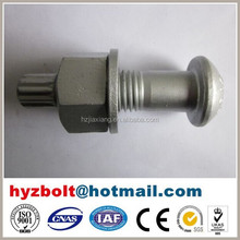 high tensile bolt for steel structure