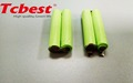 3V 450mAh aaaa battery pack/ alkaline battery/ dry battery pack