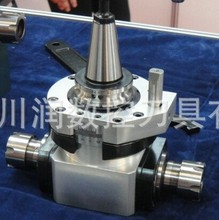 High Precision and High Quality Angle Drill Chuck