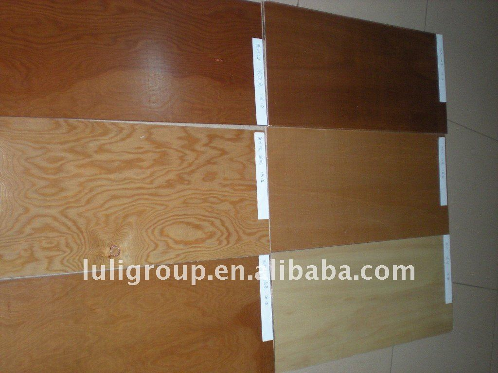 High quality Natural fancy Plywood
