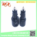 Good selling mobile phone accessories dual USB car charger for android tablet