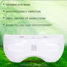 Health Care Vibrating Eye Massager Sleeping Eye Mask Eye Treatment Machine